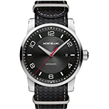 Montblanc Timewalker Urban Speed date Automatic e-Strap Orologio 41mm mb-113850