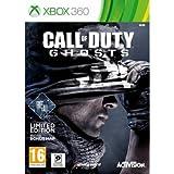 Call Of Duty Ghosts - Limited Edition with FreeFall DLC (XBOX 360) [Edizione: Regno Unito]