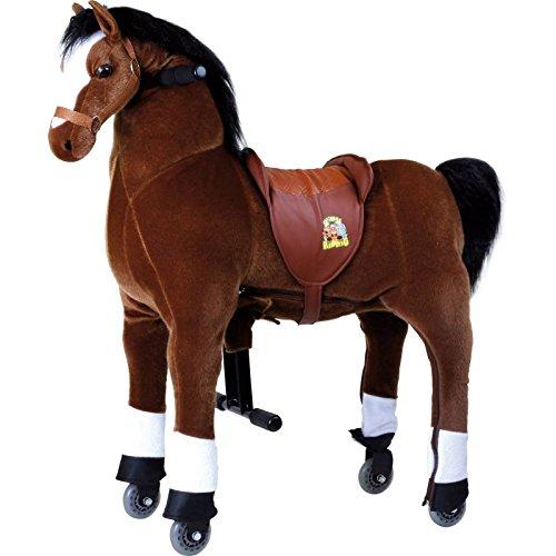 cheval Eclair à monter