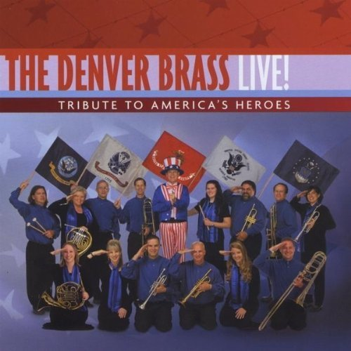 Heroes by The Denver Brass ()