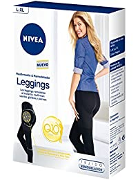 Nivea Q10 Leggings, Size L/XL - 300 gr