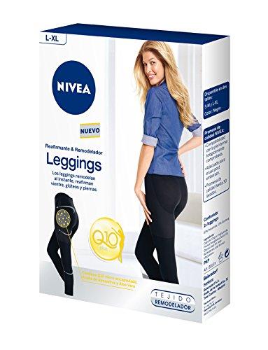 Nivea Q10 Leggings, Grösse L/XL - 300 gr