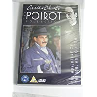 Agatha Christie Poirot Collection The Adventure of The Italian Nobleman DVD