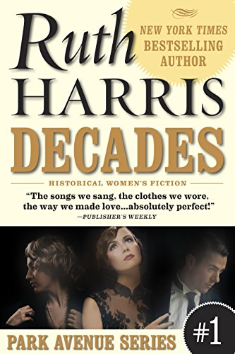 decades-park-avenue-series-book-1