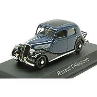 Renault celtaquatre 1936 Dark Blue & Black 1: 43 – Norev – Coche ...