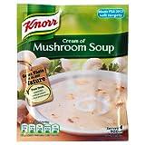 Knorr Cream of Mushroom Soup 82g Case of 6