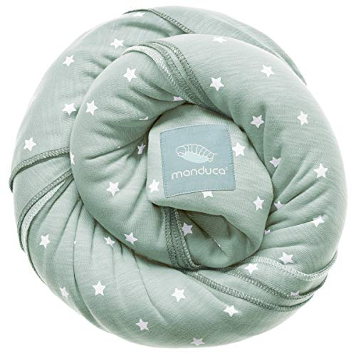 manduca Tragetuch sling,