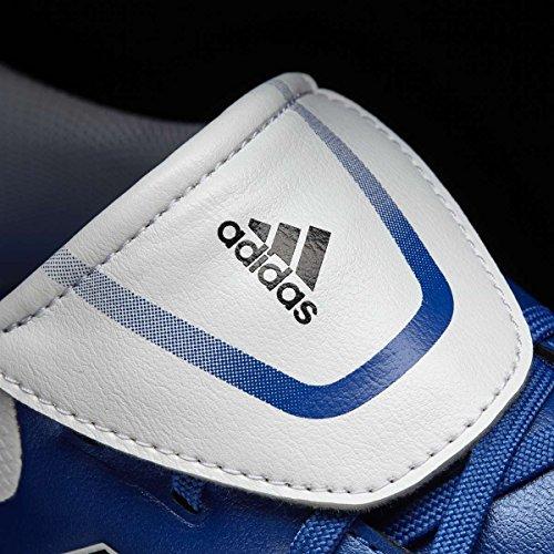 adidas BB3560 Scarpini Uomo Blu (Azul/Ftwbla/Negbas)