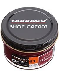 Tarrago Shoe Cream, Crema Recolorante y Nutriente para Calzado y Prendas de Cuero 50ml