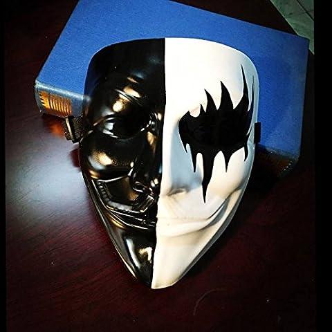 Werewolf Um Die Maske Zu Töten Horror Lustige Maske Halloween Liefert Wolf Kopf Maske Ktv Bar Spiel Requisiten,B1