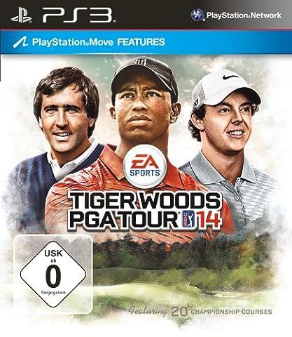 Tiger Woods PGA Tour 14 - [PlayStation 3]