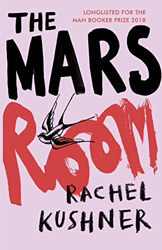 The Mars Room by [Kushner, Rachel]