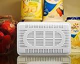 Set di 2pezzi di deodorante per frigo Fridge Fresh, progettato per consentire il massimo flusso d'aria