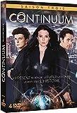 Continuum - Saison 3