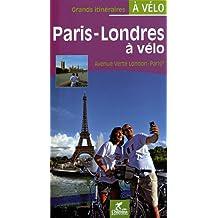 Paris-Londres à vélo : Avenue Verte London-Paris
