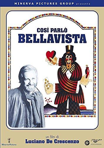 CosiParlo Bellavista