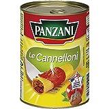 Panzani le cannelloni 100% pur boeuf 400g (Prix Par Unité) Envoi Rapide Et Soignée