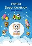 Flovely Sleep-well-Book: Free children's book - Sleeping aid for children
