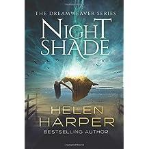 Night Shade: Volume 1 (Dreamweaver) by Helen Harper (2015-06-07)