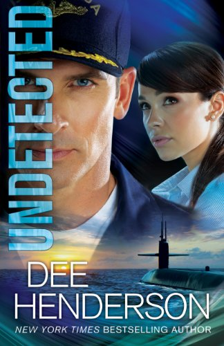 Undetected (English Edition)