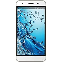 LYF Water 11 4G LTE Smartphone (Gold)