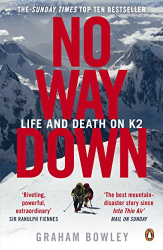 No Way Down: Life...