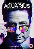 Aquarius Series 1 [Director's Cut] [DVD] [2015] UK-Import, Sprache: Englisch.