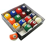 Billiard Table Pool Ball Set 5.7 cms