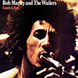 Catch a Fire (Limited Lp) [Vinyl LP]