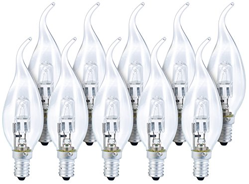 luminea-halogen-kerze-b35-e14-18-w-warmweiss-dimmbar-10er-set