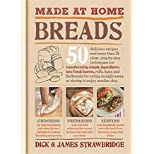 Made at Home: Breads