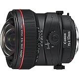 Canon TS-E 17mm 1:4L Objektiv schwarz