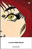 Image de La «nera» di Dino Buzzati