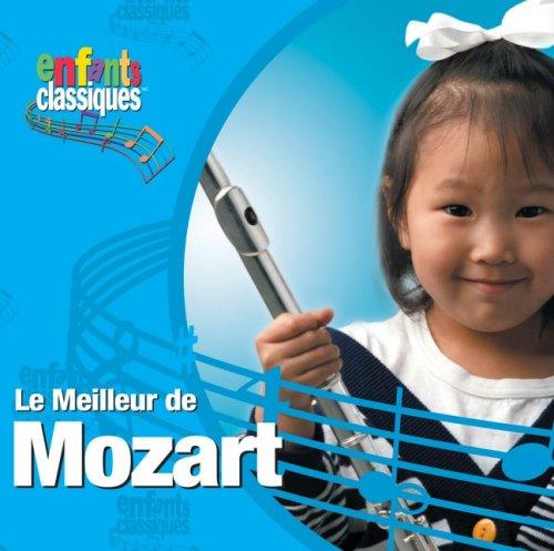Le Meilleur de Mozart [Import USA]