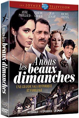 À nous les beaux dimanches [Francia] [DVD] 51S609Xk7iL