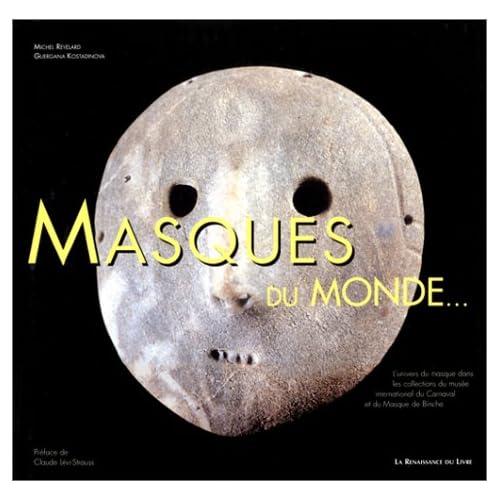 Masques du monde