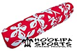 Hookipa Hawaii - Armlehnenbezug für Autositze, Farbe:Rot