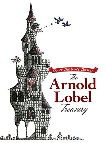 The Arnold Lobel Treasury (Dover Children's Classics)