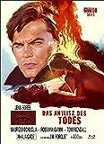 Das Antlitz des Todes - Uncut/Mediabook  (+ DVD) [Blu-ray] [Limited Edition]