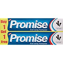 DABUR Promise Toothpaste 180gm [Pack of 3]