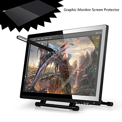 UGEE 21.5' UG-2150 IPS Panels Digital Zeichnung Grafik Monitor Grafiktabletts Anzeige Graphic...