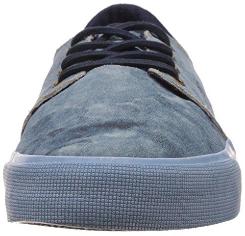 DC Shoes Trase LX - Schuhe für Männer ADYS300141 Washed Indigo
