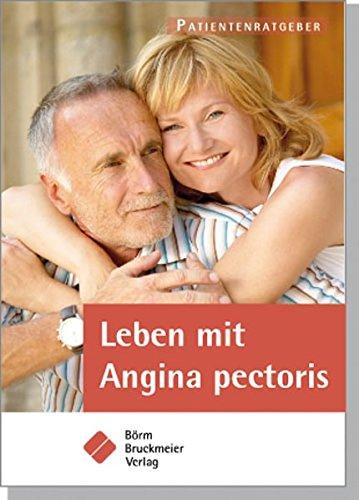 Leben mit Angina pectoris (Patientenratgeber)