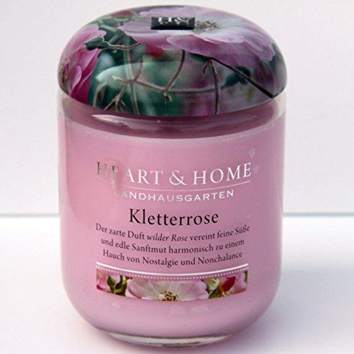 Heart & Home Kletterrose, 1er Pack (1 x 310 g)