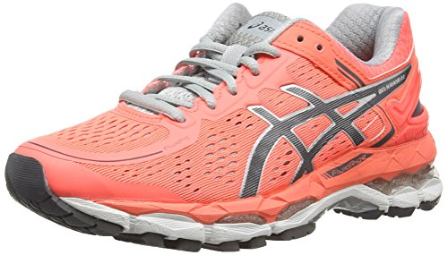 51S62FsOFBL - ASICS Gel-Kayano 22, Women's Running Shoes
