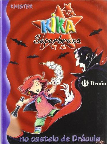 Kika Superbruxa No Castelo De Dracula