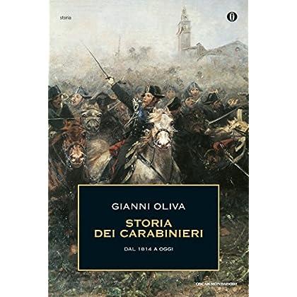 Storia Dei Carabinieri: Dal 1814 A Oggi