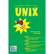 UNIX (English Edition)