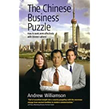 The Chinese Business Puzzle: How to work more effectively with Chinese cultures