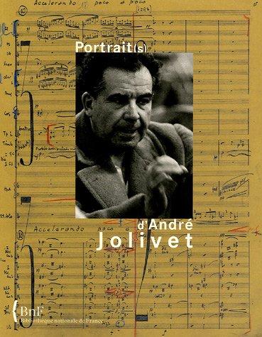 Portrait(s) d'André Jolivet